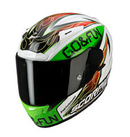 Casco Scorpion Exo-2000 Evo Air